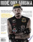 Ride Oklahoma Magazine December 2008