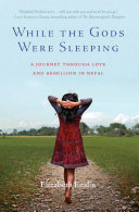 download ebook while the gods were sleeping pdf epub