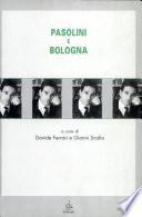 Pasolini e Bologna