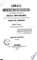 Annali delle Due Sicilie