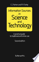 information sources in science and technology