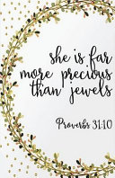 Ebook She Is More Precious Than Jewels Epub Freedom Life Apps Read Mobile
