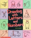 Drawing with Letters and Numbers