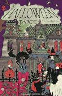 Halloween Tarot Deck   Book Set