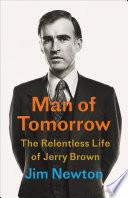 Man of Tomorrow Book PDF