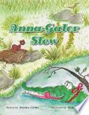 Anna Gator Stew