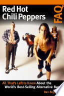 Book Red Hot Chili Peppers FAQ