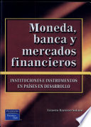 Moneda  Banca y Mercados Financieros  Money  Banking and Financial Markets