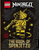 Book of Spinjitzu