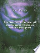 The Swimmer manuscript