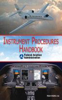 download ebook instrument procedures handbook (faa-h-8261-1a) pdf epub