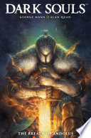Dark Souls  The Breath of Andolus  complete collection
