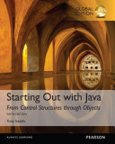 Starting Out with Java  From Control Structures through Objects  Global Edition