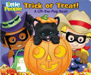 Fisher Price Little People  Trick or Treat
