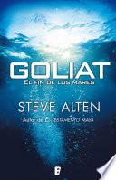 Goliat  El fin de los mares