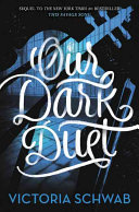 Our Dark Duet Book Cover