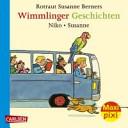 Rotraut Susanne Berners Wimmlinger Geschichten