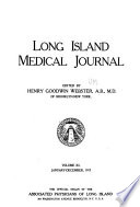 Long Island Medical Journal