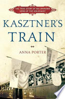 Kasztner s Train Book PDF