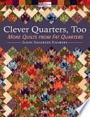 Clever Quarters Too