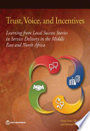 Trust  Voice  and Incentives