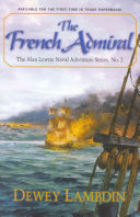 The French Admiral : sequel to the king's coat, gains a...