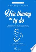 Truyen ngon tinh - Yeu thuong va tu do