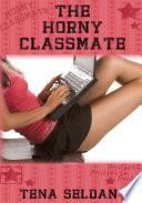 The Horny Classmate   Erotic Sex Story