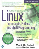 A Practical Guide To Linux Commands Editors And Shell Programming