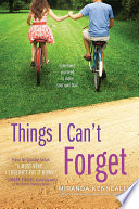 Things I Can T Forget book
