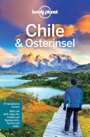 Lonely Planet Reiseführer Chile & Osterinsel