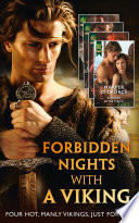 Forbidden Nights With A Viking  To Sin with a Viking   Enslaved by the Viking   Taken By the Viking   Defiant in the Viking s Bed  Mills   Boon e Book Collections   Forbidden Vikings  Book 1