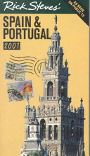 Rick Steves  Spain and Portugal 2001