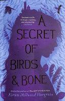 Book A Secret of Birds and Bone  paperback