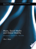 Music  Social Media and Global Mobility