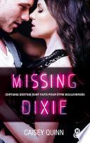 Missing Dixie 3 Neon Dreams