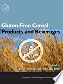 Gluten Free Cereal Products And Beverages book