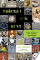 Manhattan s Little Secrets Book PDF
