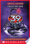 The 39 Clues: Cahills vs. Vespers Book 5: Trust No One by Linda Sue Park
