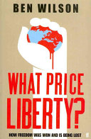 Book What Price Liberty