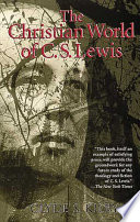 The Christian World Of C S Lewis book