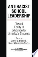 Antiracist School Leadership