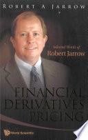 Financial Derivatives Pricing