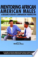 Mentoring African American Males