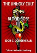 Book The Unholy Cult of the Blood Rose