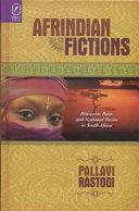 Afrindian fictions