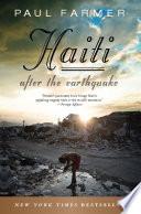 Haiti After the Earthquake