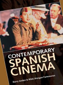 Contemporary Spanish Cinema