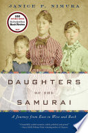 Daughters of the Samurai  A Journey from East to West and Back Book PDF