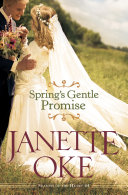 download ebook spring\'s gentle promise (seasons of the heart book #4) pdf epub